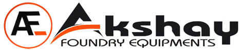 AKSHAY FOUNDRY EQUIPMENTS